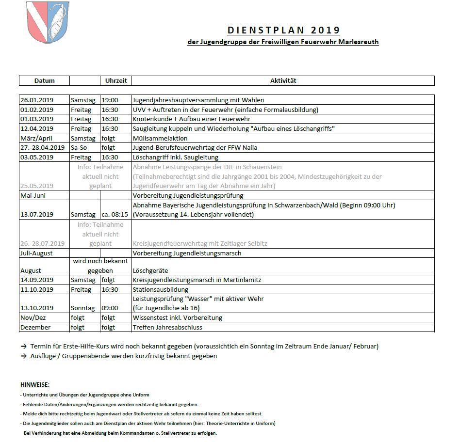 Dienstplan_Jugend